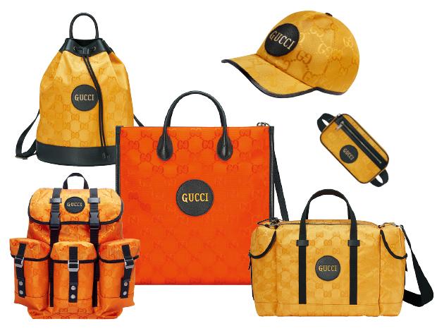 환경 보호에 앞장서는 패션 브랜드