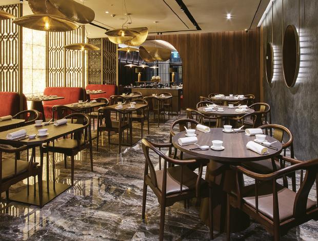새로운 레스토랑을 선보이는 호텔들