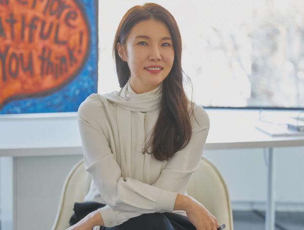 미술의 가치가 더욱더 빛나길, 김서현 대표