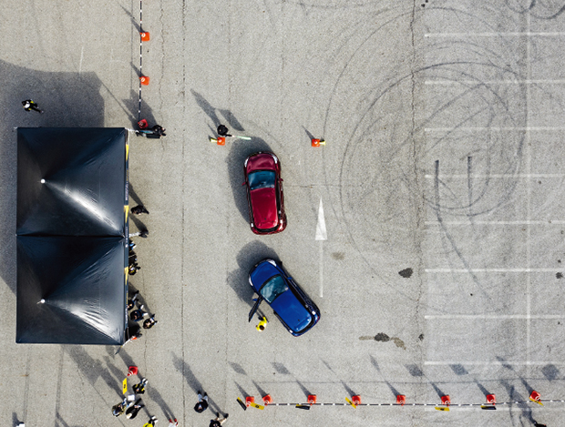 클리오가 인제로 간 이유 RENAULT CLIO  Passion for Driving