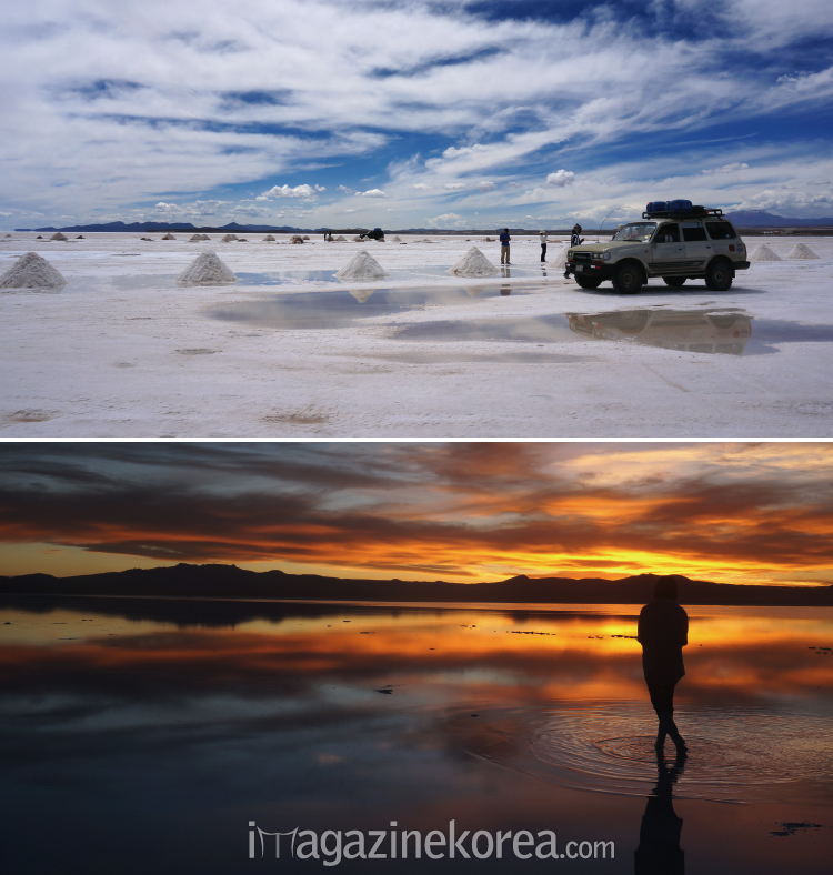 진짜 여행가들의 자동차 여행기