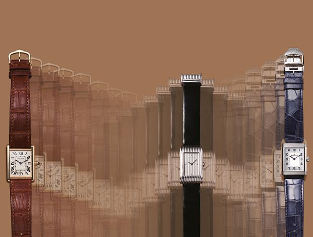 다른 세계를 품은 시계