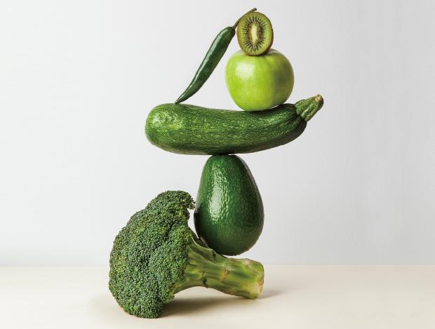 누구나 쉽게 시작할 수 있는 채식 습관 가이드