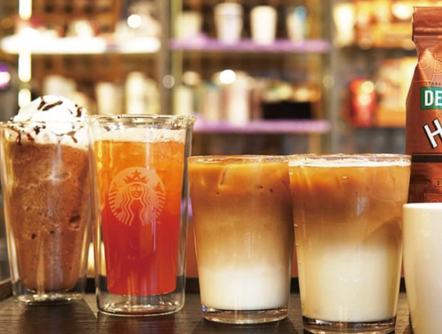 한국인의 커피 취향은?