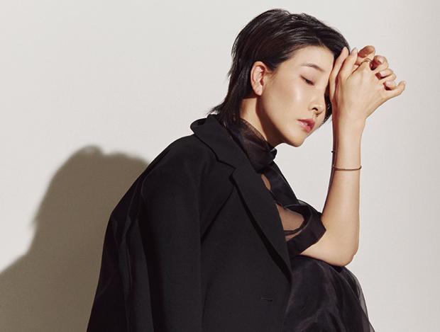 한 편의 영화 같은 배우 진서연