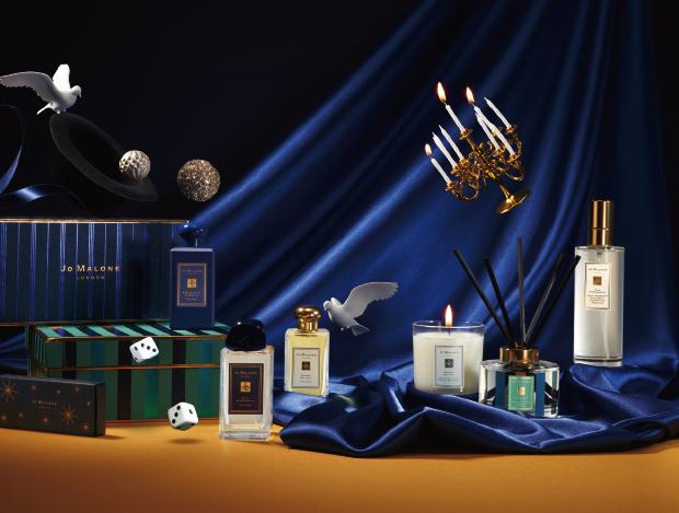 조 말론 런던의 크리스마스 마법