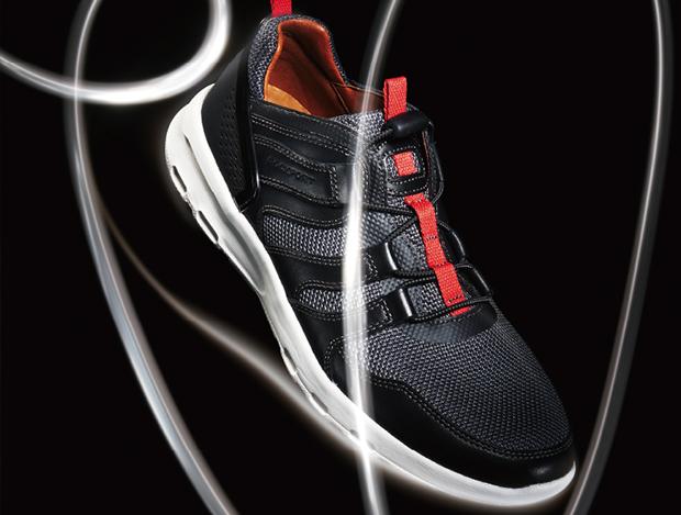 철학을 가지고 만드는 신발