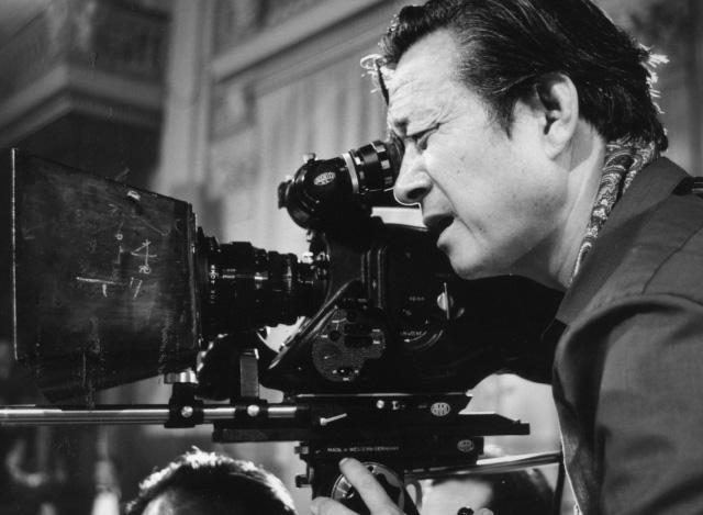한국 영화의 역사, 신상옥