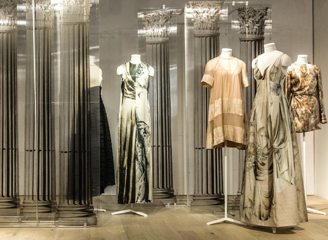 H&M 2016년 컨셔스 익스클루시브 컬렉션