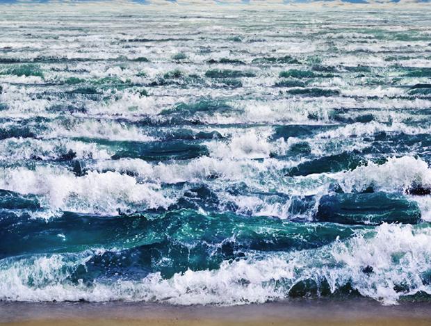 바다가 아닌 바다