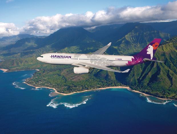 하와이로 가는 최고의 선택