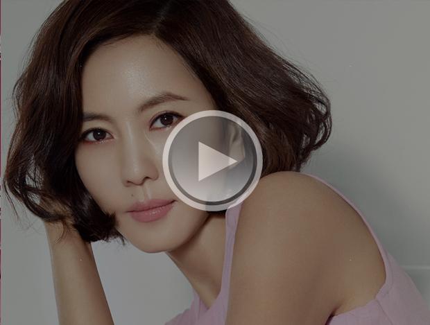 미스티 김남주 물광피부 비밀